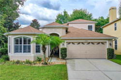 Photo of 15825 Pond Rush Court, LAND O LAKES, FL 34638 (MLS # W7825628)