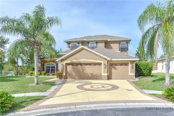 Photo of 4171 Edenrock Place, SPRING HILL, FL 34609 (MLS # W7825651)
