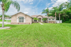 Photo of 176 Fountain Court, SPRING HILL, FL 34606 (MLS # W7826801)