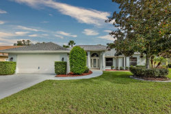 Photo of 1485 Overland Drive, SPRING HILL, FL 34608 (MLS # W7826874)