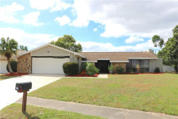 Photo of 8319 Broken Willow Lane, PORT RICHEY, FL 34668 (MLS # W7827691)