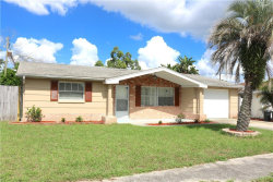 Photo of 5353 Baroque Drive, HOLIDAY, FL 34690 (MLS # W7827783)