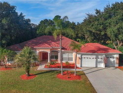 Photo of 3886 Crescent Cove Place, TARPON SPRINGS, FL 34688 (MLS # W7827853)