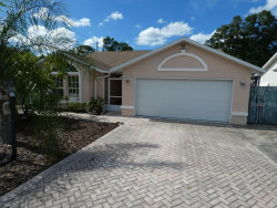 Photo of 11001 Basquin Court, PORT RICHEY, FL 34668 (MLS # W7827923)