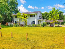 Photo of 14860 Dr Martin Luther King Jr Boulevard, DOVER, FL 33527 (MLS # T3205016)