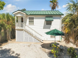 Photo of 112 121st Avenue, TREASURE ISLAND, FL 33706 (MLS # U8016674)