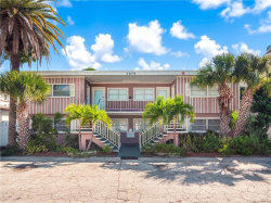 Photo of 3675 Gulf Boulevard, ST PETE BEACH, FL 33706 (MLS # U8061249)