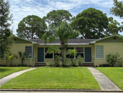 Photo of 257 Mateo Way Ne, ST PETERSBURG, FL 33704 (MLS # U8092579)