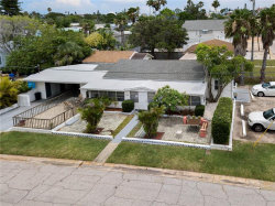 Photo of 14065 Palm Street, MADEIRA BEACH, FL 33708 (MLS # W7802557)