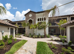 Photo of 5538 Palmer Circle, Unit 203, LAKEWOOD RANCH, FL 34211 (MLS # A4196844)