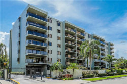 Photo of 755 S Palm Avenue, Unit 604, SARASOTA, FL 34236 (MLS # A4214333)