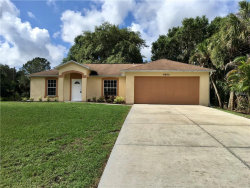 Photo of 4865 Lorri Circle, NORTH PORT, FL 34286 (MLS # A4404226)