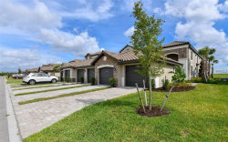 Photo of 5538 Palmer Circle, Unit 106, LAKEWOOD RANCH, FL 34202 (MLS # A4430102)