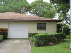 Photo of 3301 Vivienda Boulevard, Unit 32, BRADENTON, FL 34207 (MLS # A4440620)