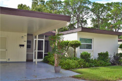 Photo of 3542 Green View Court, Unit 53, SARASOTA, FL 34231 (MLS # A4450821)