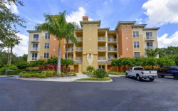 Photo of 6465 Watercrest Way, Unit 203, LAKEWOOD RANCH, FL 34202 (MLS # A4478331)