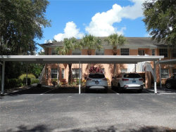 Photo of 19300 Water Oak Drive, Unit 101, PORT CHARLOTTE, FL 33948 (MLS # C7404243)