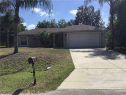 Photo of 2540 Vedado Street, NORTH PORT, FL 34286 (MLS # C7427644)