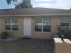 Photo of 6 Manor Court, Unit A, ENGLEWOOD, FL 34223 (MLS # C7433513)