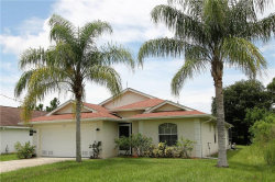 Photo of 227 Australian Drive, ROTONDA WEST, FL 33947 (MLS # D6101768)