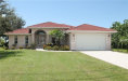 Photo of 4120 Cape Haze Drive, PLACIDA, FL 33946 (MLS # D6101955)