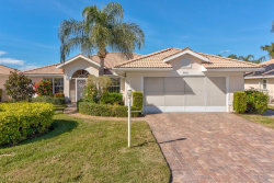 Photo of 8596 Lakeside Drive, ENGLEWOOD, FL 34224 (MLS # D6104758)
