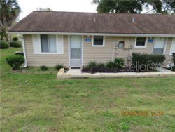 Photo of 10301 Us Highway 27 #40, Unit 2A, CLERMONT, FL 34711 (MLS # G5037544)