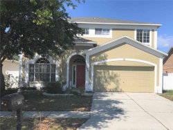 Photo of 1243 Alpine Lake Drive, BRANDON, FL 33511 (MLS # O5714926)