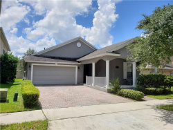 Photo of 14654 Old Thicket Trace, WINTER GARDEN, FL 34787 (MLS # O5727467)