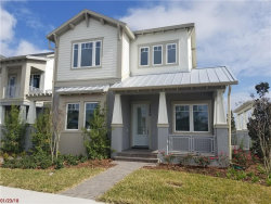 Photo of 13449 Granger Avenue, ORLANDO, FL 32827 (MLS # O5742237)