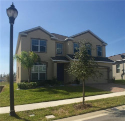 Photo of 3543 Heart Pine Loop, OCOEE, FL 34761 (MLS # O5763070)