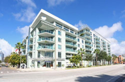 Photo of 912 Channel Side Drive, Unit B-1408, TAMPA, FL 33602 (MLS # O5795390)