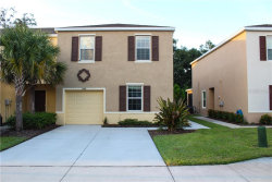 Photo of 9744 Hound Chase Drive, GIBSONTON, FL 33534 (MLS # O5810611)