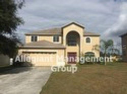 Photo of 427 Big Black Place, POINCIANA, FL 34759 (MLS # O5868645)