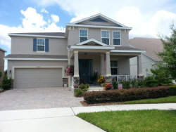 Photo of 14549 Spotted Sandpiper Boulevard, WINTER GARDEN, FL 34787 (MLS # O5902062)