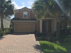 Photo of 11851 Barletta Drive, ORLANDO, FL 32827 (MLS # S5010965)