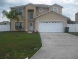 Photo of 2352 Rock Drive, POINCIANA, FL 34759 (MLS # S5035119)
