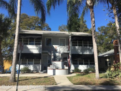 Photo of 1110 8th Street N, Unit 3, ST PETERSBURG, FL 33701 (MLS # T2931666)