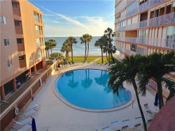 Photo of 16400 Gulf Boulevard, Unit 311, NORTH REDINGTON BEACH, FL 33708 (MLS # T2935170)