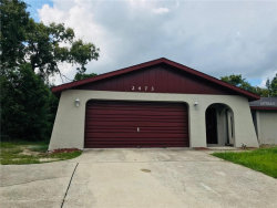 Photo of 2473 Mariner, SPRING HILL, FL 34609 (MLS # T3131230)