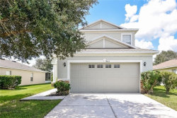 Photo of 4313 Bethpage Court, WESLEY CHAPEL, FL 33543 (MLS # T3138039)