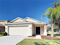Photo of 8012 Lilly Bay Court, GIBSONTON, FL 33534 (MLS # T3139702)