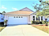 Photo of 3348 Clover Blossom Circle, LAND O LAKES, FL 34638 (MLS # T3146384)