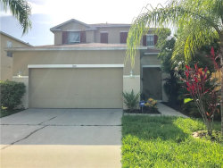 Photo of 9118 Bell Rock Place, LAND O LAKES, FL 34638 (MLS # T3152279)