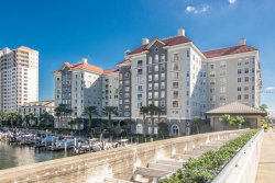 Photo of 700 Harbour Island, Unit 407, TAMPA, FL 33602 (MLS # T3163392)