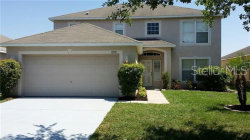 Photo of 12918 Bridleford Drive, GIBSONTON, FL 33534 (MLS # T3170781)