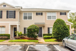 Photo of 16216 Swan View Circle, ODESSA, FL 33556 (MLS # T3174806)