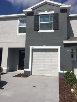 Photo of 8752 Falling Blue Place, RIVERVIEW, FL 33578 (MLS # T3176341)