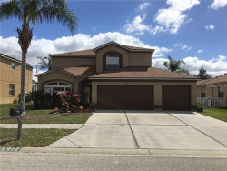 Photo of 10912 Sailbrooke Drive, RIVERVIEW, FL 33579 (MLS # T3188034)