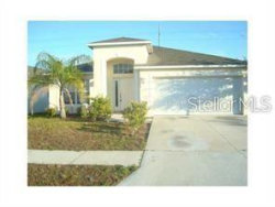 Photo of 8216 Carriage Pointe Drive, GIBSONTON, FL 33534 (MLS # T3198064)